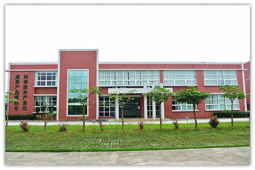 公司科技大楼