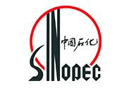 炜林纳合作伙伴:中国石化