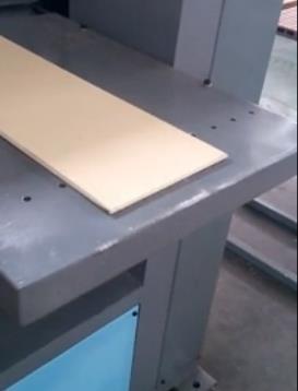 【浙江】PVC发泡压花板厂家几经周折,终选炜林纳钙锌稳定剂