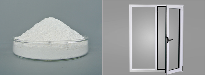窗型材稀土钙锌稳定剂