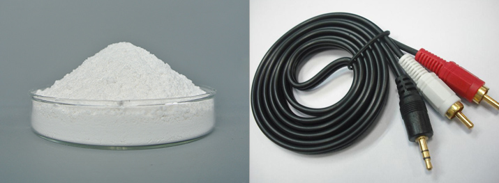 电线电缆稀土钙锌稳定剂