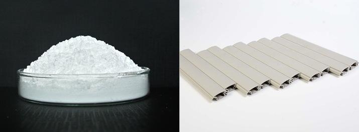 异形材稀土钙锌稳定剂