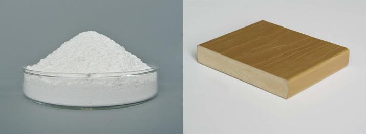 发泡稀土钙锌稳定剂
