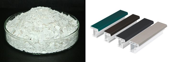 窗型材复合热稳定剂
