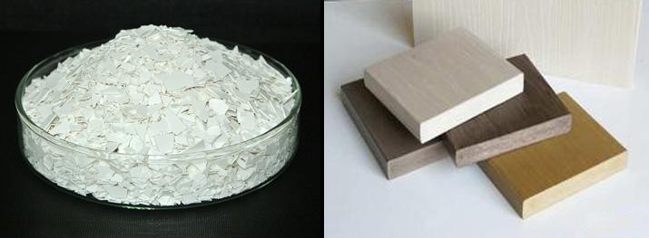 发泡板材复合铅盐稳定剂
