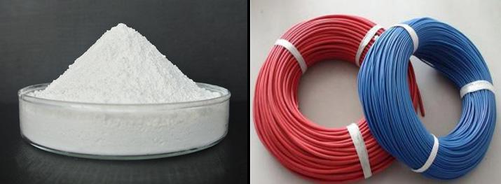 电线电缆复合热稳定剂