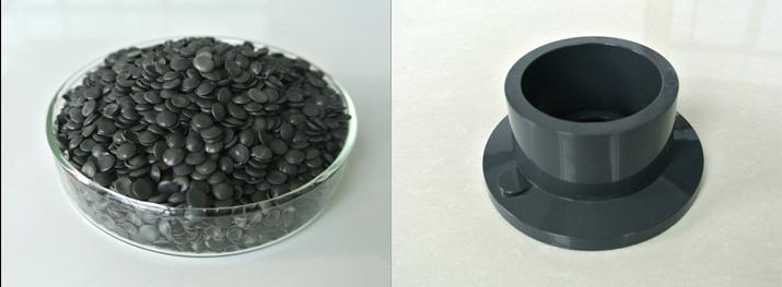 PVC注塑粒料
