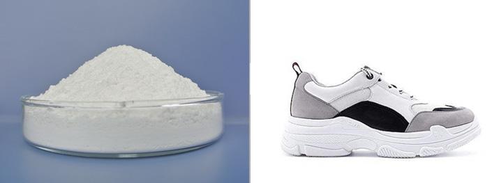 发泡鞋钡锌稳定剂